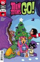 Teen Titans Go v2 25
