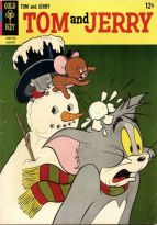 Tom and Jerry 234