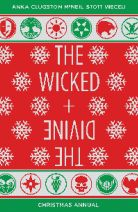 Wicked and the Divine Christmas Annual 1