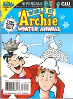 World of Archie Double Digest 66