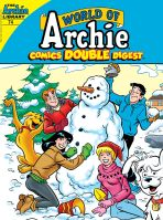 World of Archie Double Digest 74