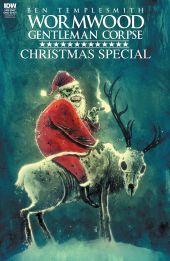 Wormwood Gentleman Corpse Christmas Special