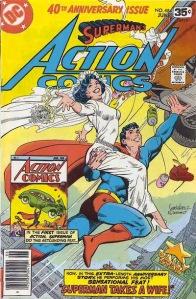 Action Comics 484